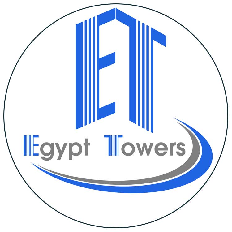 Egypt Towers